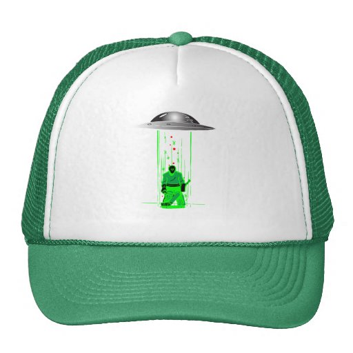 Advanced Life Form Mesh Hats
