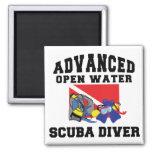 Advanced Open Water SCUBA Diver