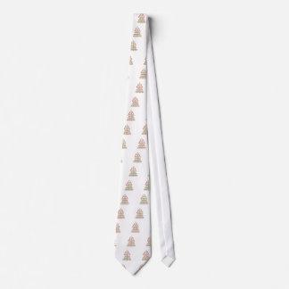 Advent Calendar Tie