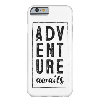Adventure Awaits Phone Case
