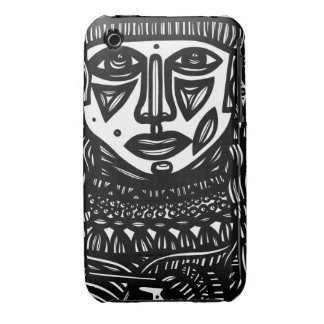Adventure Beaming Ideal Courageous Case-Mate iPhone 3 Case
