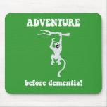 adventure before dementia