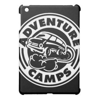 Adventure Camps iPad Case