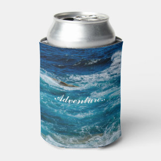 Adventure Can Cooler