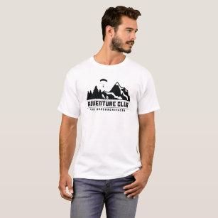 964b544e32 Adventure Club for Underachievers/304 RQS (2) T-Shirt