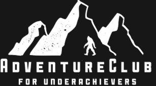 03c3d6a1c3 Adventure Club for Underachievers/304 RQS T-Shirt