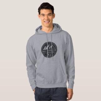 Adventure Club for Underachievers MENS hoodie