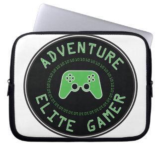 Adventure Elite Gamer Laptop Sleeves