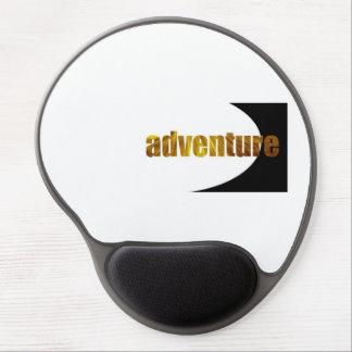 Adventure Gel Mouse Pad