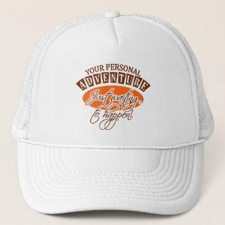 ADVENTURE hat - choose color