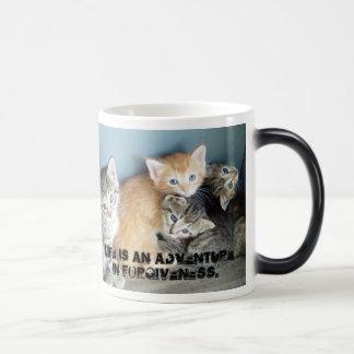 adventure in forgiveness coffee mug