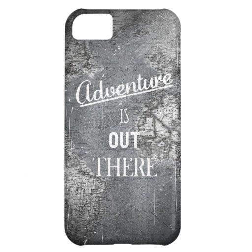 Adventure Iphone 5 Case
