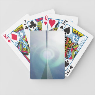 Adventure is out there bicycle playing cards
