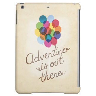 Adventure is Out There up movie inspired iPad Air Cases