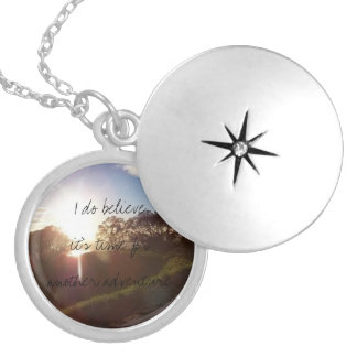 Adventure locket