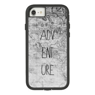 Adventure map Case-Mate tough extreme iPhone 8/7 case