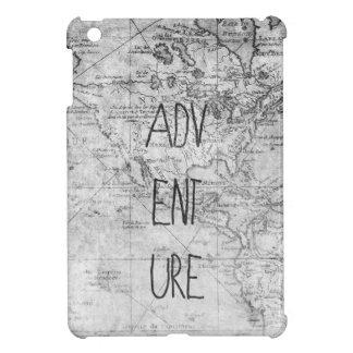Adventure map iPad mini covers
