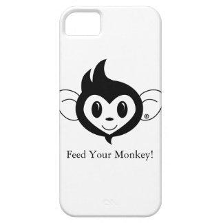 Adventure Monkey iPhone Case