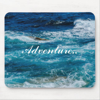 Adventure Mouse Mat
