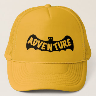 ADVENTURE NATURE BAT HAT