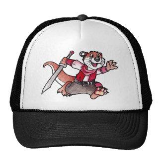 Adventure Otter Hats