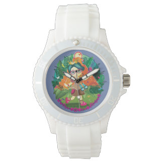 Adventure Princess Watch! Wrist Watches