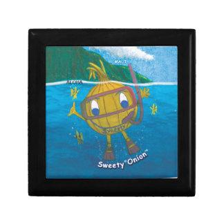 Adventure snorkeler box