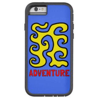 """""""Adventure"""" Tough Xtreme Phone Case"""