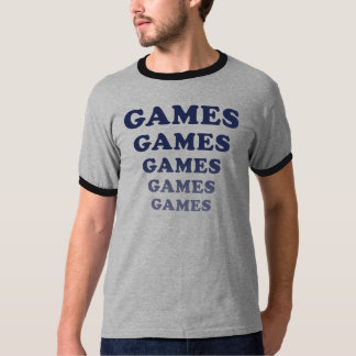 Adventureland Games Tee
