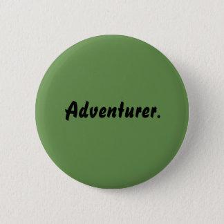 Adventurer Button Green