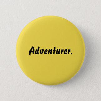 Adventurer Button Yellow