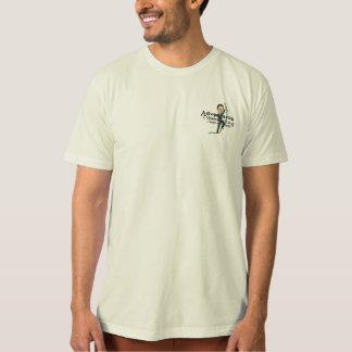 Adventures in Gardening w Toby Buckland – Logo S T-Shirt