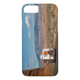 Adventures in Utah iPhone 7 Case