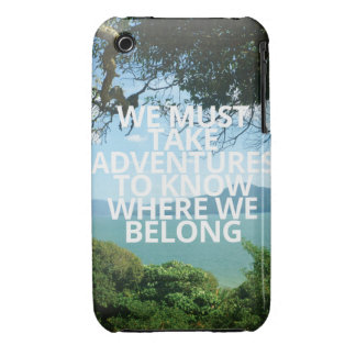 Adventures on Mobile iPhone 3 Cover