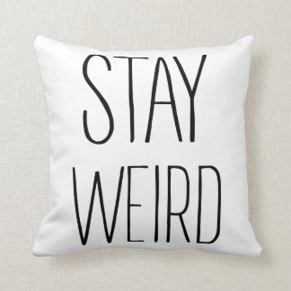 Adventurist Throw Pillow