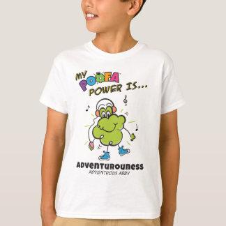 Adventurous Abby T-shirt