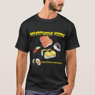Adventurous Foodie T-Shirt