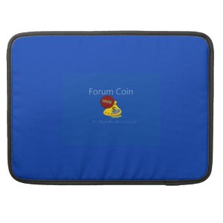 Advertees Electronic Accesories Sleeve For MacBook Pro