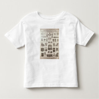 Advertisement for Oetzmann & Co. Toddler T-Shirt