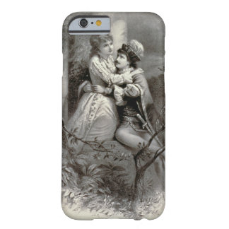 Advertisement for 'Romeo And Juliet', Starring Emm Barely There iPhone 6 Case