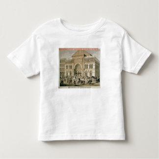 Advertisement for the 'Metropolitan Alcazar Concer Toddler T-Shirt