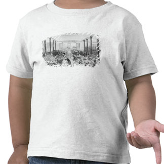 Advertisement for Thomson's Skirt Manufacture Tshirt
