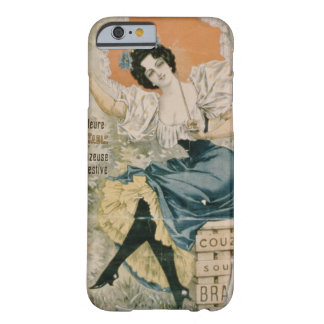 advertising 'Brault Natural Mineral Water f Barely There iPhone 6 Case