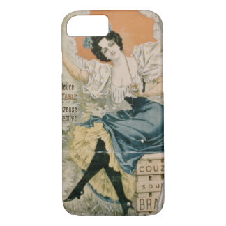 advertising 'Brault Natural Mineral Water f iPhone 8/7 Case