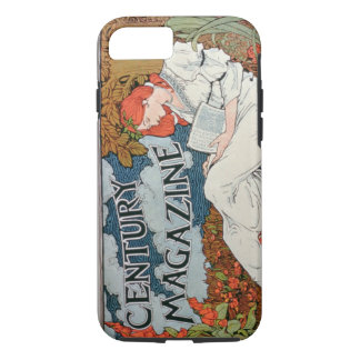 advertising 'Century Magazine', Midsummer H iPhone 8/7 Case