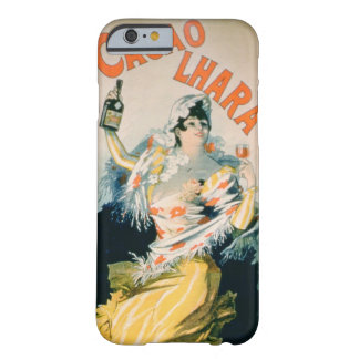 advertising 'Lhara Creme de Cacao', Digon ( Barely There iPhone 6 Case