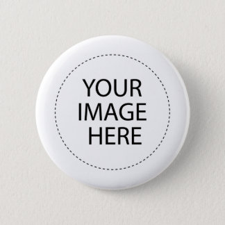 Advertising products 6 cm round badge