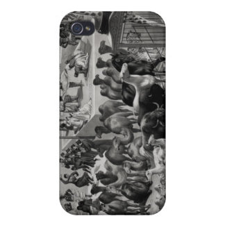 advertising, 'The Barnum and Bailey iPhone 4 Case