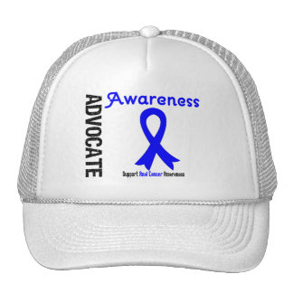 Advocate Anal Cancer Awareness Trucker Hat