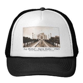 AE122 MESH HATS